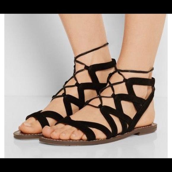 "33f4037996ad Sam Edelman ""Gemma"" sandals. M 5b085c33fcdc31f926394335"